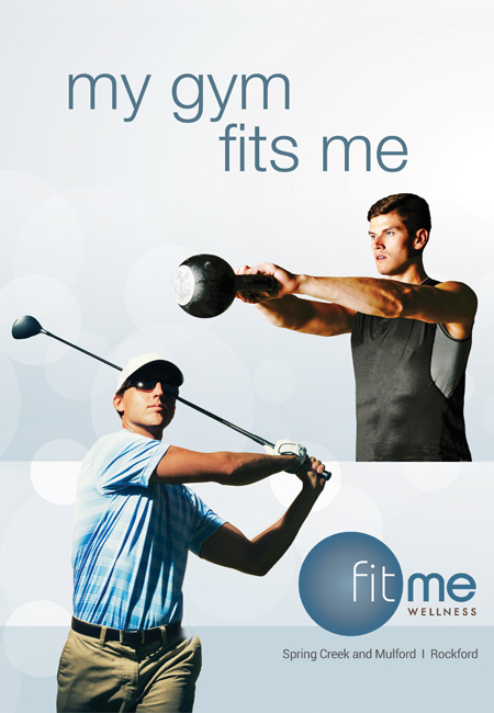 Fitme Wellness