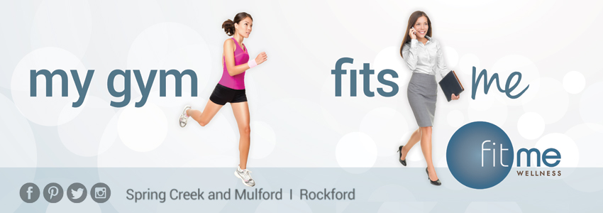 Fitme Wellness - Rockford IL Gym Fitness