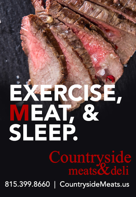 Countryside Meats & Deli Rockford Illinois IL FitMe Wellness
