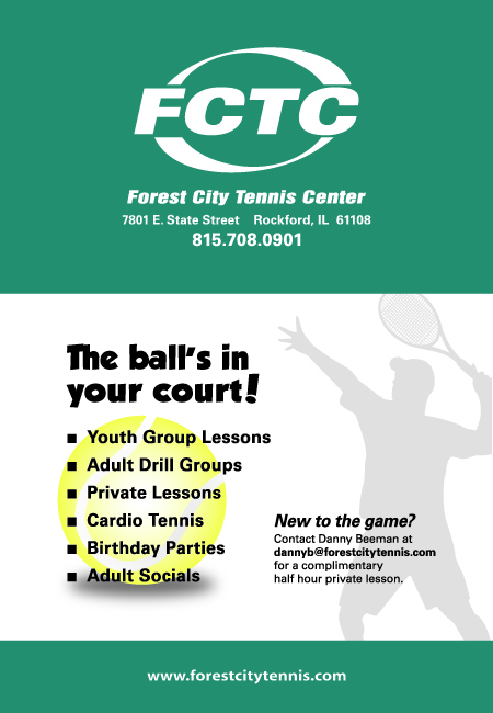 Forest City Tennis