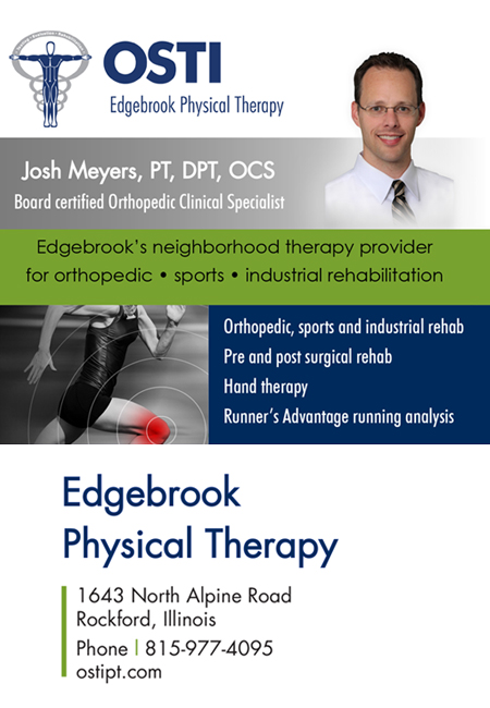 Edgebrook Physical Therapy