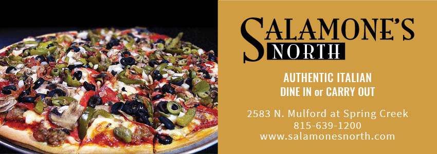 Salamones North - Rockford Italian Restaurant - fit815 Magazine