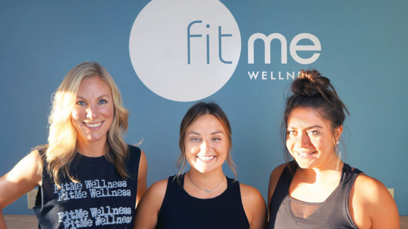 fit815 Magazine - FitMe Wellness - Rachel Carlson - Member Profile