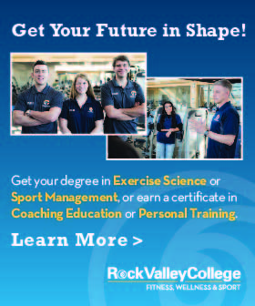 Rock Valley College_Get Your Future in Shape_fit815 Magazine_FitMe Wellness_Rockford Gym