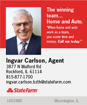 State Farm_Ingvar Carlson Agent_fit815 Magazine_FitMe Wellness_Rockford Gym