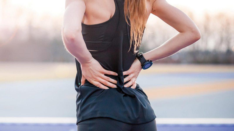 Back Pain - Melissa Westphal - Rockford Spine Center - Fitme fit815 Magazine