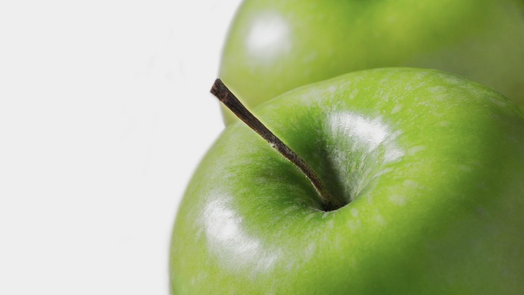Savory Baked Apple - fit815 FitMe Wellness