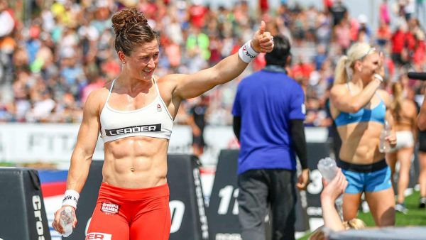 Five Reasons to Go to the CrossFit Games Madison - fit815 - FitMe Wellness - Rockford Illinois