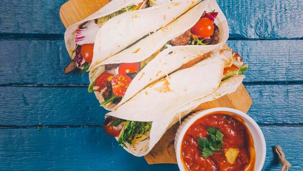 Steak Tacos - fit815 - FitMe Wellness - Rockford Illinois