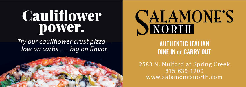 850x300_Salamones North Cauliflower Pizza