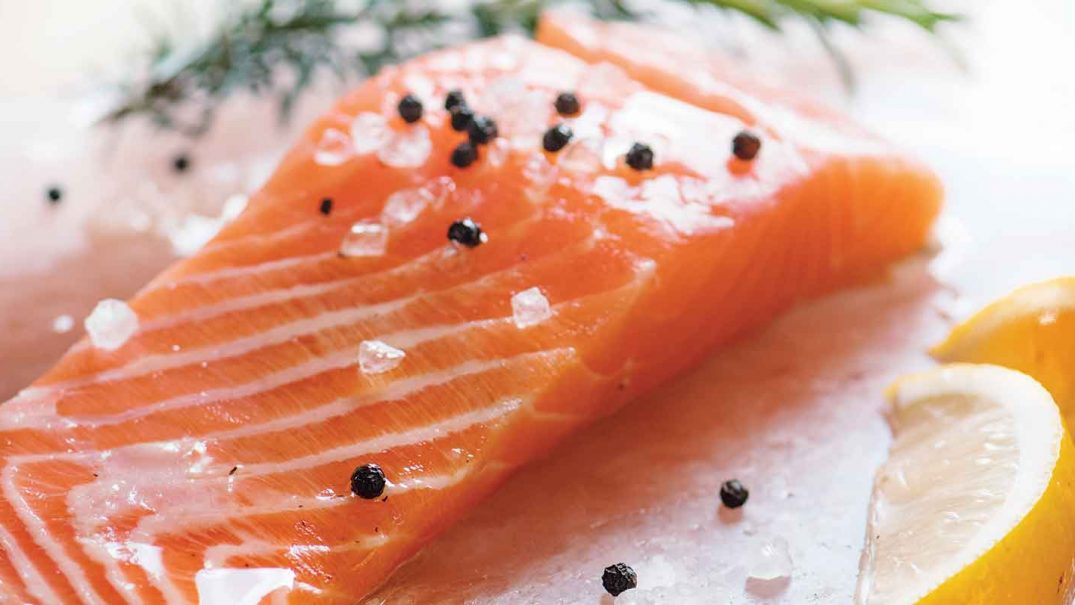 Nothing Fishy About Omega-3s - fit815 - FitMe Wellness Rockford Gym Health Club