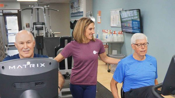 Profiles in Fitness All Season - fit815 - FitMe Wellness Rockford Gym Health Club